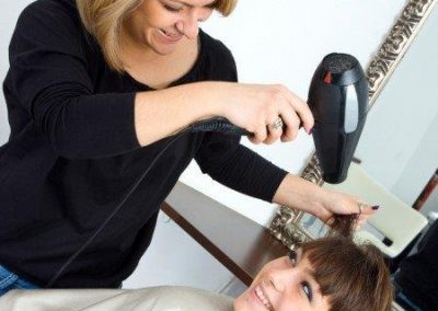 Hairdressers (1)